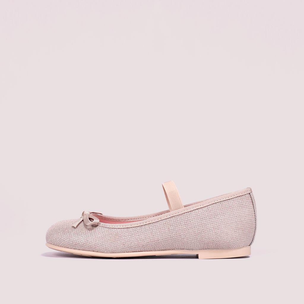 Hannah ניוד ילדות  בלרינה נעלי בלרינה לילדות נעלי בלרינה