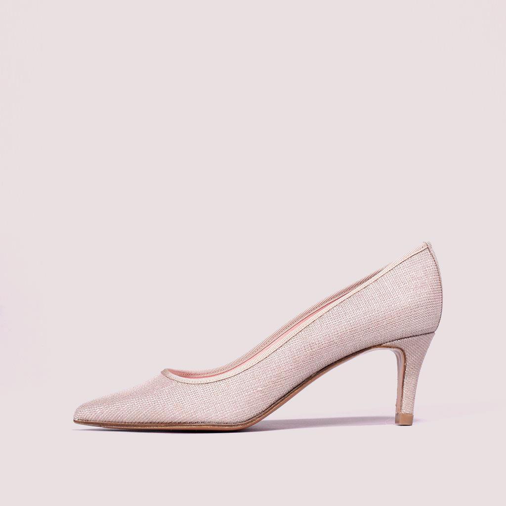 Phoebe|ניוד|עקב|נעלי עקב|Heels