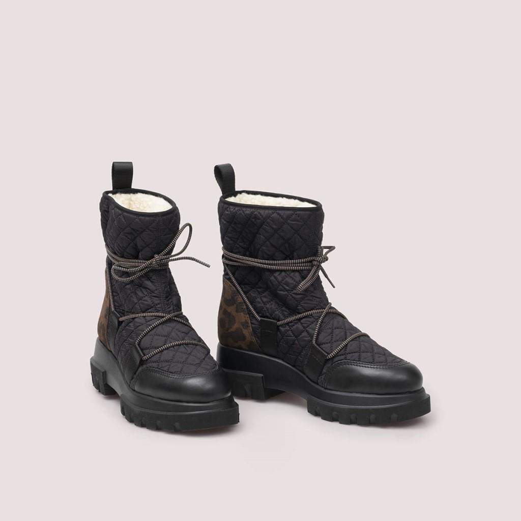 Lara|שחור|נעל|נעליים|shoes